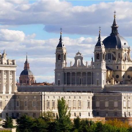 Walking tour tapas e historia de Madrid