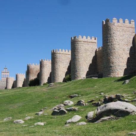 Ávila's City Walls