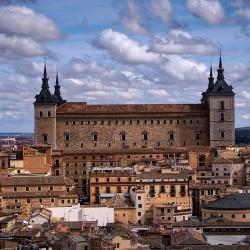 A su aire: Toledo medio día