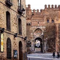 Tour de un día por Toledo