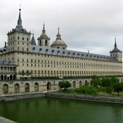 Escorial Monastery and Valley´s Basilic