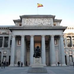 Museo del Prado ¨sáltate la cola¨