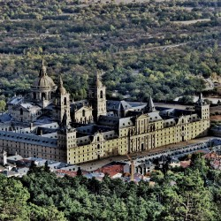 Panoramica Escorial