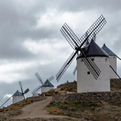Experiencia Don Quijote