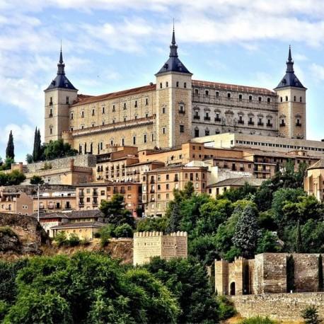 Toledo Medio Día