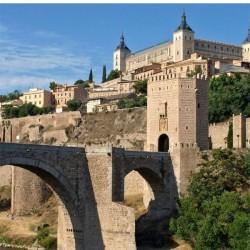 Toledo a su aire día completo